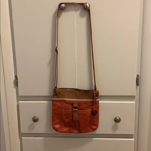 Sak crossbody purse